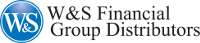 W&S Financial Group Logo